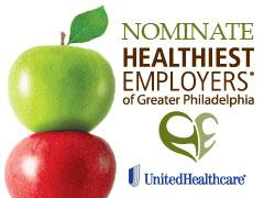 The 2011 Healthiest Employers will be honored at an awards breakfast June 2.