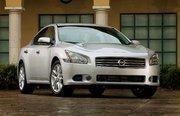 No. 71 - Nissan Maxima. Sales: 59,349.