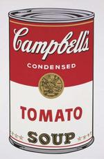 Campbell Soup income up, soup sales down in quarter