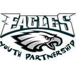 Philadelphia Eagles win international award for community efforts