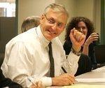 Philadelphia Inquirer names Wischnowski editor