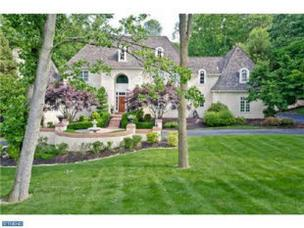 No. 45: 56 Sleepy Hollow Drive, Newtown Square. Price: $2,350,000. Square footage: 9,610. Lot: 1.3 acres. Distinguishing feature: None provided