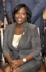 New head of black lawyer trade association