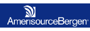 AmerisourceBergen logo: AmerisourceBergen's revenue in fiscal 2011 increased 2.9 percent to a company record $80.2 billion.