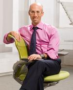 Knoll CEO <strong>Cogan</strong> joins Interface Inc. board