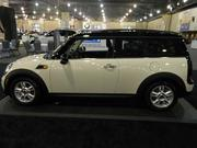 Yes? No? The Mini Clubman. Base price $21,900.