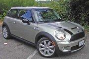 No. 22 — Mini: 161 problems per 100 vehicles. 2011 rank: 34.