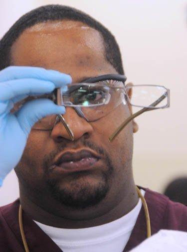 """Davis Vision rolling out """"Eyecare Reframed"""" outreach effort - San"""