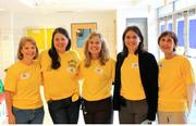 The Downingtown Area School District — The wellness team.