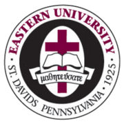 EASTERN UNIVERSITY. St. Davids, Pa. Tuition: $26,934. Fees: Vary.  Room and Board: $9,330.