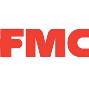 FMC logo: FMC Corp.'s bifenthrin was reapproved in the European Union