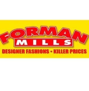 Forman Mills is hiring in Maryland.