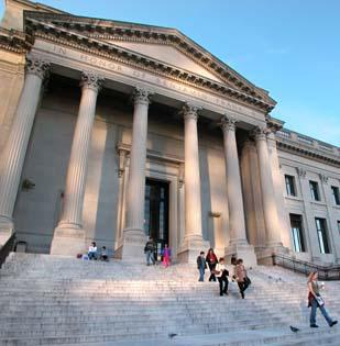The Franklin Institute received a $10 million gift from puzzle magazine publisher Nicholas Karabots and his wife, Athena.