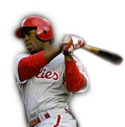 The Jimmy Rollins Foundation strives to help children and young adults living with arthritis by providing funds and awareness about the disease.