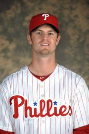 Kyle Kendrick, pitcher, $3,585,000. Stats at the All-Star break: 2 wins, 8 losses, 4.89 ERA