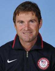 Phillip Dutton, West Grove, Pa., Equestrian. Dutton, 48, is competing in his fifth straight Olympic games.