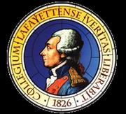 Lafayette College. Easton, Pa. No. 39, liberal arts category