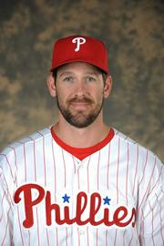 Cliff Lee, pitcher, $21.5M. Stats at the All-Star break: 1 win, 5 losses, 3.98 ERA.
