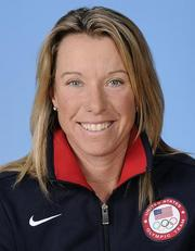 Lisa Raymond, Wayne, Pa., Women's Tennis. Raymond, 39, has been playing professionally for 19 years and is considered one of the best doubles players in the world.