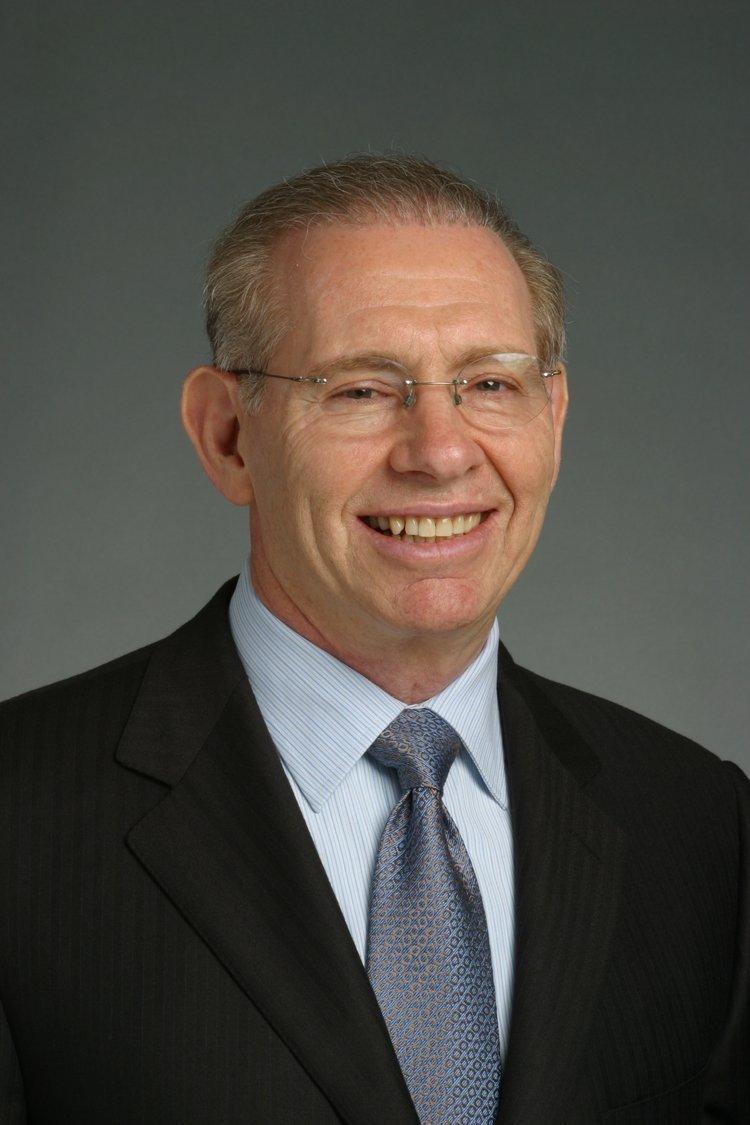 Patent litigator Manny Pokotilow