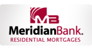 46: Meridian Bank. Market share: 0.26 percent. Local deposits: $330.4 million. Branches in area: 3. Headquarters: Devon, Pa.