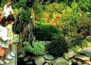 No. 22 - Morris Arboretum of the University of Pennsylvania, Philadelphia. Visitors in 2011: 126,797. Last year's rank: 22.