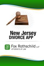 Divorce? There's an app for that
