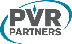 PVR said results were hurt by weak coal demand and low natural gas prices in the center of the country.