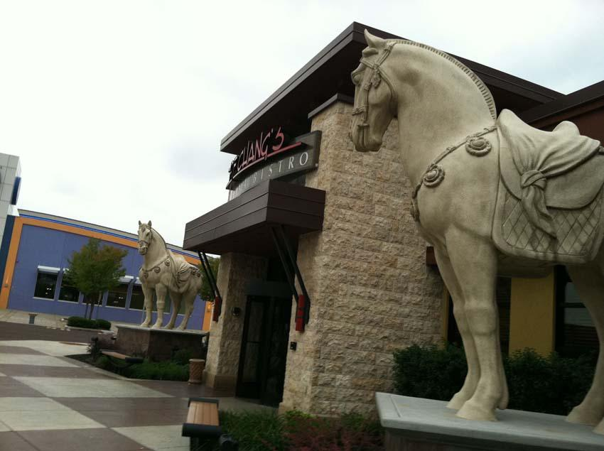 P F Chang S To Keep Scottsdale Hq After 1b Private Equity