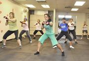 Philadelphia Gas Works — Employees at Philadelphia Gas Works participate in an eight-week, 45-minute Piloxing fitness class that mixes standing Pilates and traditional boxing moves. This activity burns tons of calories while toning, sculpting and strengthening the entire body.