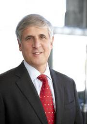 Paul R. Levy: Founder and CEO of the Center City District.