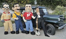 Boys on Pep Boys Through The Years  Slideshow   Philadelphia Business Journal