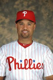 Placido Polanco, third base, $6,416,667. Stats at the All-Star break: 2 HR, 18 RBI, .266 AVG.