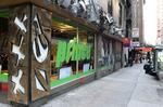 Prince serves up New York City store for this week's U.S. Open (Photo Gallery)