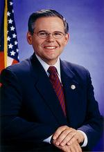 <strong>Menendez</strong>, BIO call for new life sciences federal tax credits
