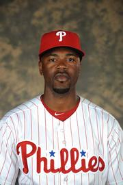 Jimmy Rollins, shortstop, $11M. Stats at the All-Star break: 8 HR, 32 RBI, .256 AVG.