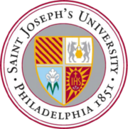 ST. JOSEPH'S UNIVERSITY. Philadelphia. Tuition: $37,670. Fees: $160. Room and Board: $12,799.