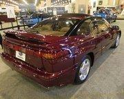 The 1997 SVX LSi.