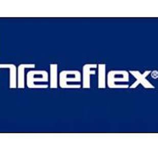 Teleflex decided about four years ago to focus on medical and health related devices.