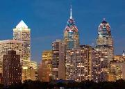 No. 54 in the Mercer 2012 Quality of Living survey is Philadelphia. Its ranking from 2011 is unchanged.