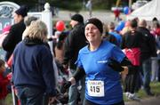 VWR International — VWR Associate Jennifer Masse was all smiles as she approached the finish line of the 34th Annual Radnor Run, a five-mile run benefiting the American Lung Association, this past fall. She was one of many VWR associates who participated in this VWR-sponsored event.