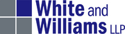No. 12 - White and Williams. Local lawyers: 163. Total lawyers: 224. Law practiced: Corporate, commercial litigation, financial services, insurance coverage, subrogation. Address: 1650 Market St., Philadelphia.