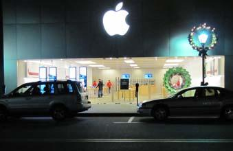 apple store king of prussia