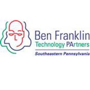 Ben Franklin Technology Partners is a Pennsylvania-funded economic development group.