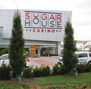 The SugarHouse Casino in Philadelphia was a Best Places winner in the extra-large category.