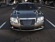 No. 64 - Chrysler 300. Sales: 70,747.