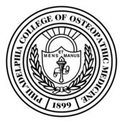 No. 9 - Philadelphia College of Osteopathic Medicine. 2011 endowment funds: $162.2 million. National rank: No. 313.