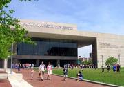 No. 7 - National Constitution Center, Philadelphia. Visitors in 2011: 822,201. Last year's rank: 7.