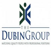 The Dubin Group, 555 City Ave., Suite 430, Bala Cynwyd, Pa. Small company winner. The whole reason we exist is to hire — or more accurately, to help our clients make the best hire with the least toil and pain! We're constantly working on jobs in the accounting/finance, administrative/office/legal support and human resources fields, and work with top employers from small startups to Fortune 500 companies. The positions range from receptionists and A/P processors to HR directors and CFOs. We value our clients and candidates above all, and have a contract that guarantees their happiness — the relationships are the key to our success. We're planning an expansion to South Jersey in 2013 — stay tuned!Visit: www.thedubingroup.com/seeking-a-job/open-jobs/.