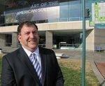Eisner resigns as National Constitution Center CEO
